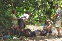 Osa Aventura_ Trekking Touren_Corcovado_Rast