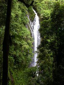 Maro Wandertour 10 Tage Wasserfall Salitre