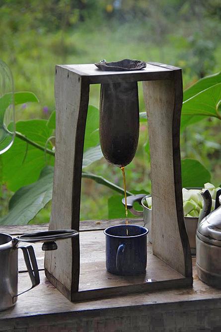 Maro Wandertour Typischer Costa Rica Kaffee
