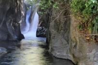 Maro Wandertour Wasserfall Salitre