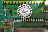 Ngoebe Aguas Ricas Lodge von Mariano