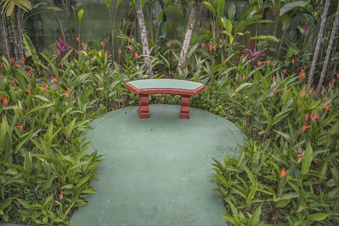 Destinos Arenal Garten – Arenal Rossi