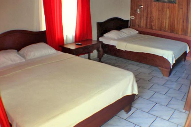 Destinos Arenal Standard-Dreibett-Zimmer – Arenal Rossi
