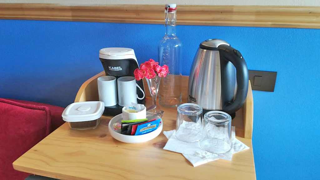 Pibi Boreal Standard Zimmer Wasserkocher