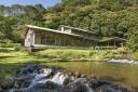 Bosque de Paz - Lodge mit Teich