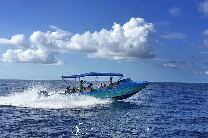 Isla Violin_Bootsfahrt zur Insel Cano_3_12-2018