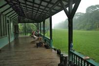 Osa Wild Nationalpark-Corcovado Biologische Station Sirena