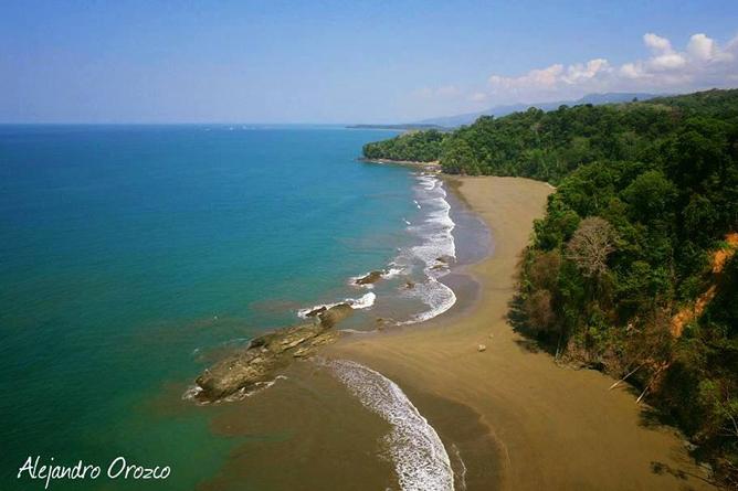 Bahia Aventuras Costa Rica Nationalpark Ballena