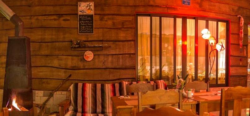 Casa Botania Restaurant