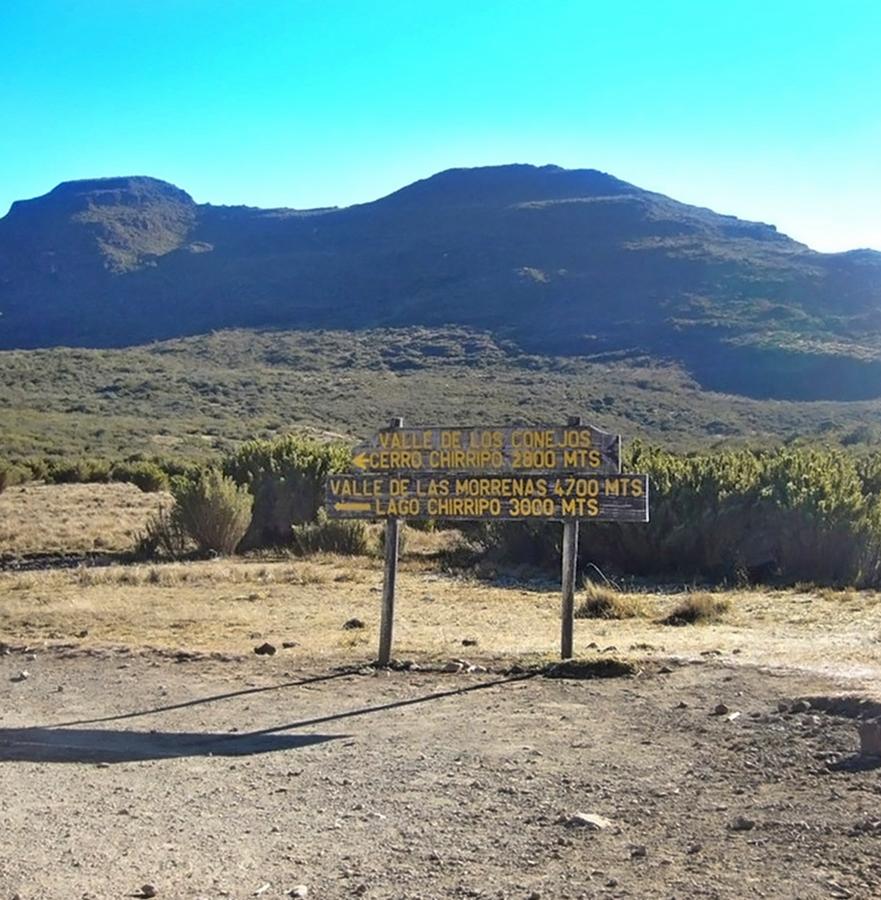 El Pelicano Valle Canejos Chirripo