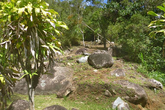 Jardin Secreto • San Gerardo de Rivas Bromeliengarten Costa Rica 15
