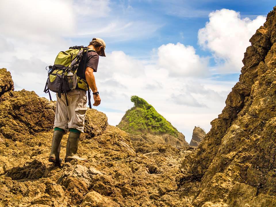 Osa Wild Trekking