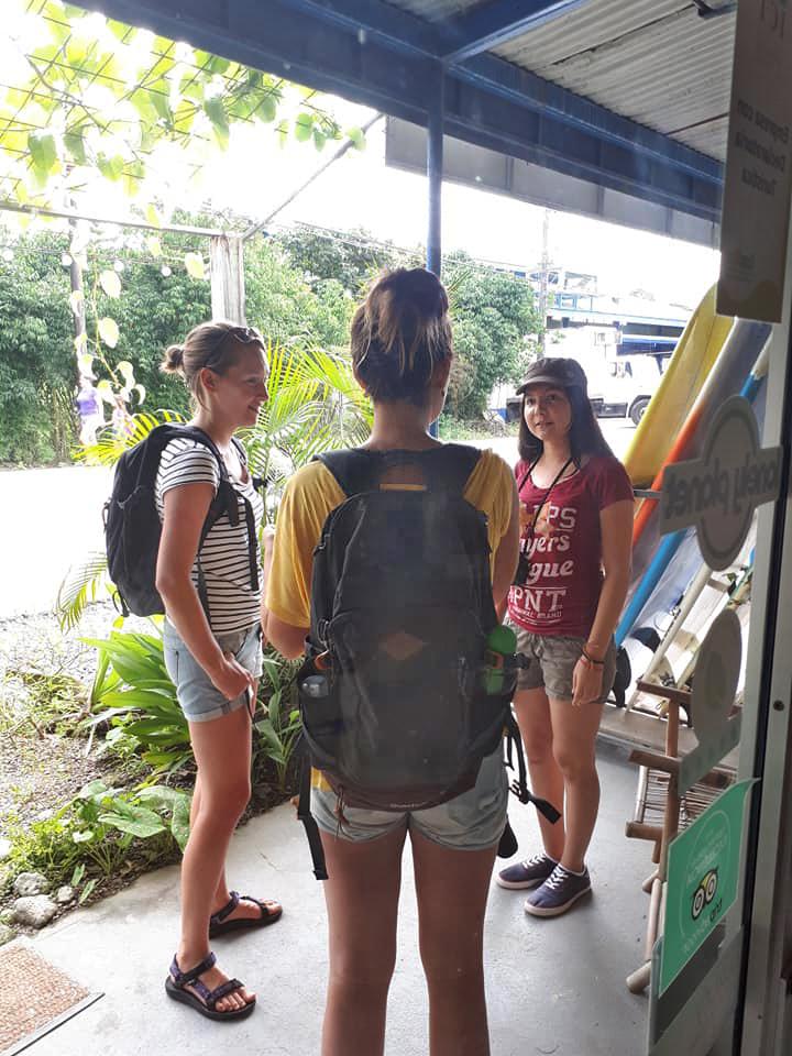 Osa Wild Trekking  Corcovado