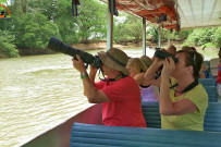Canoa Tours Caño Negro Tour Unique Caño
