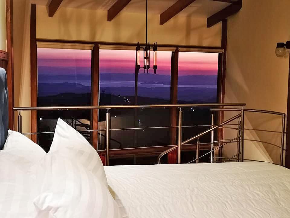 Aguti Hotel – Suite