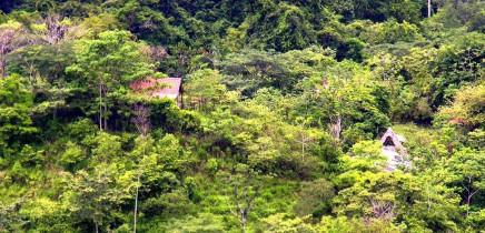 Posada Cerro Escondido - Grundstück