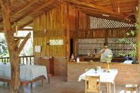 Posada Cerro Escondido - Restaurant