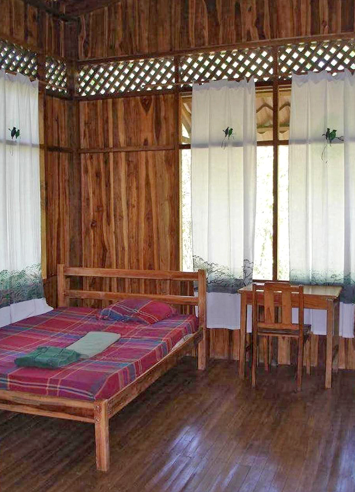 Posada Cerro Escondido – Standard-Zimmer