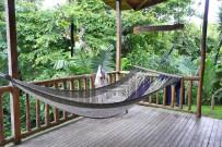 Posada Cerro Escondido - Standard-Zimmer mit Terrasse