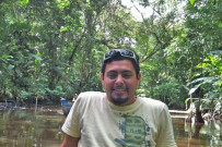 Freicer - Guide in Monteverde