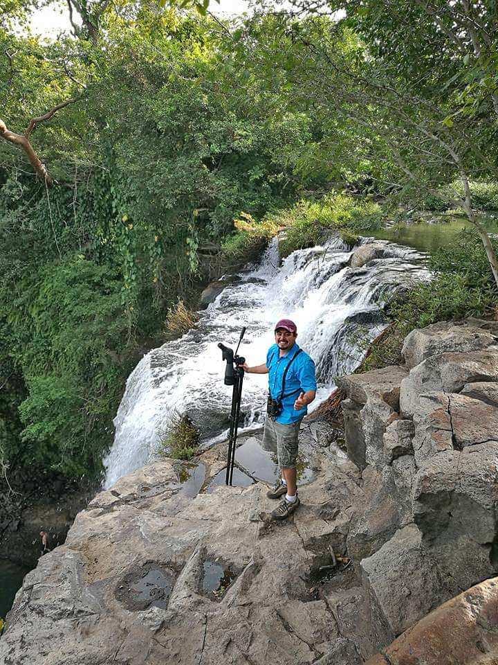 Freicer – Guide in Monteverde
