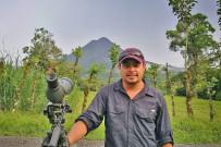 Freicer - Guide in Monteverde, hier: Vulkan Arenal