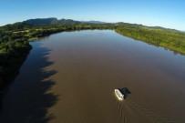 Rancho Humo Estancia - Bootstour: Inseln