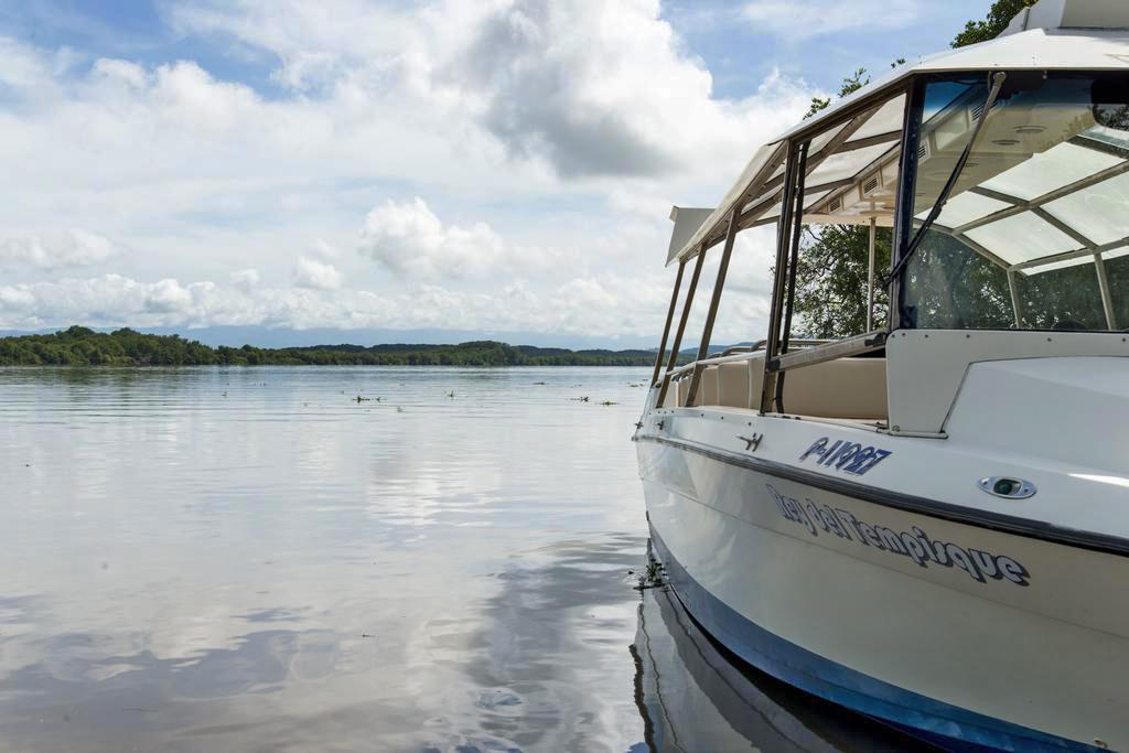 Rancho Humo Estancia – Bootstour auf dem Rio Tempisque- Fluss