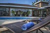 Rancho Humo Estancia - Poolbereich