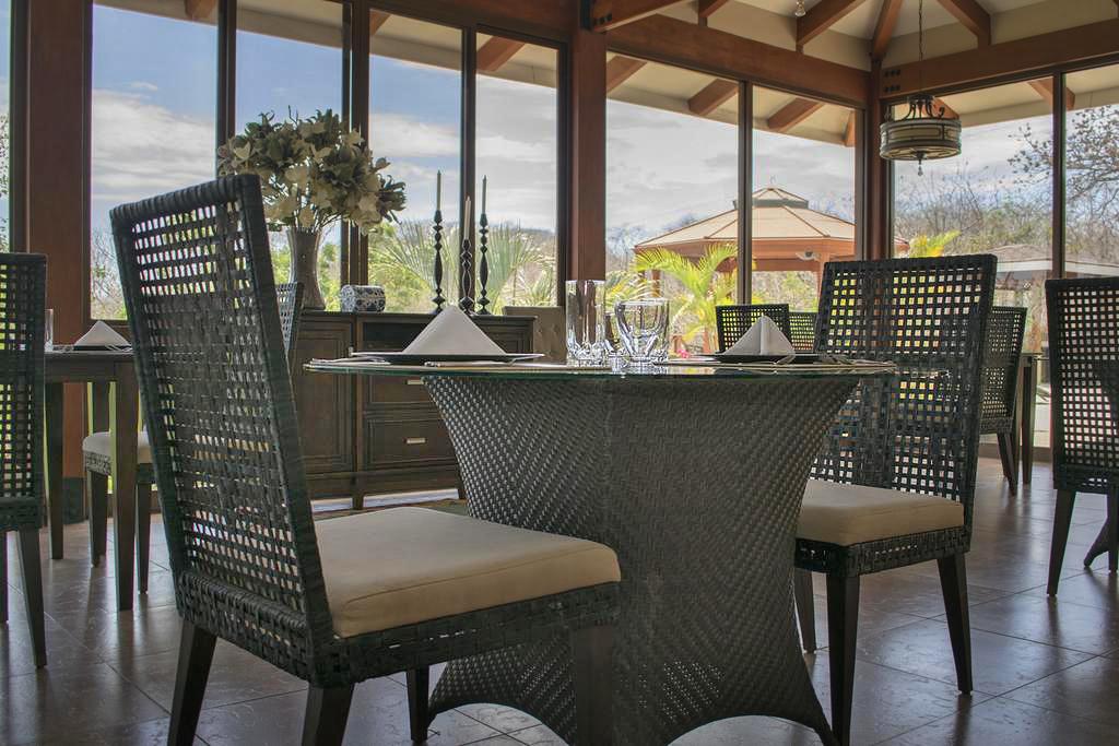 Rancho Humo Estancia – Restaurant