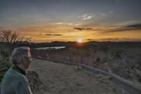 Rancho Humo Estancia - Sonnenuntergang