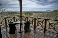 Rancho Humo Estancia - Terrasse