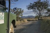 Rancho Humo Estancia - Touren