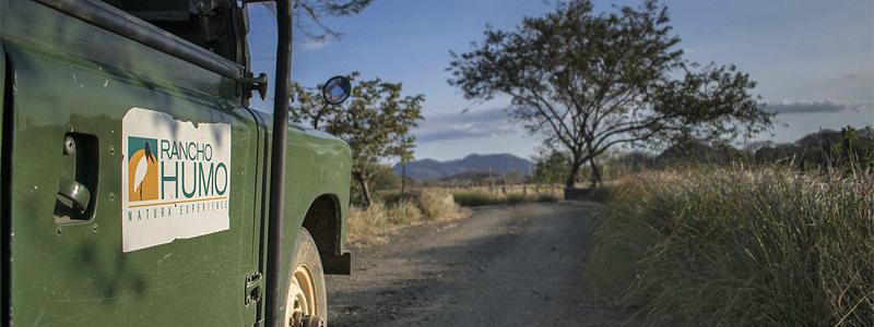 Rancho Humo Estancia – Touren