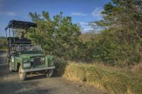 Rancho Humo Estancia - Wetland Tour