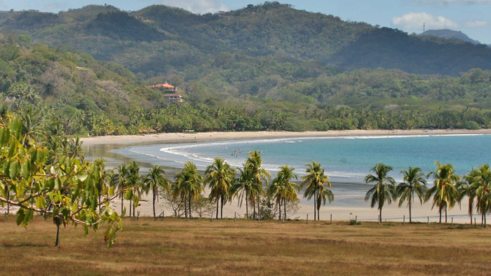 Playa Carillo in Guanacaste – Costa Rica Urlaub