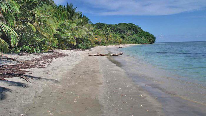 Playa Chiquita in der Südkaribik – Costa Rica Reisen