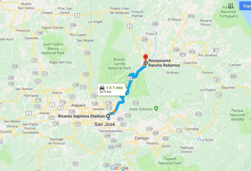 Braulio Straßenbau Route 32 Blog 04-2019