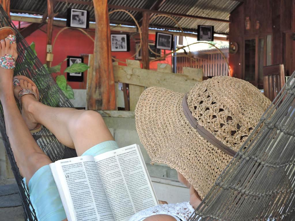 Insel Chira Relaxen im Hotel Isla Chira Maro Torus 4-2019