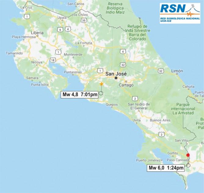 Erdbeben 12-05-2019 Quelle RSN