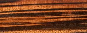 Ron Ron – Astronium graveolens – Tigerholz