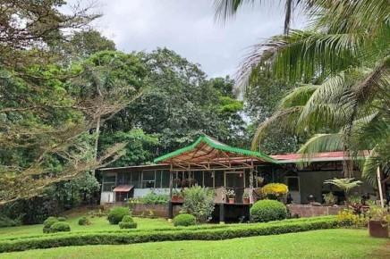 El Zota Lodge
