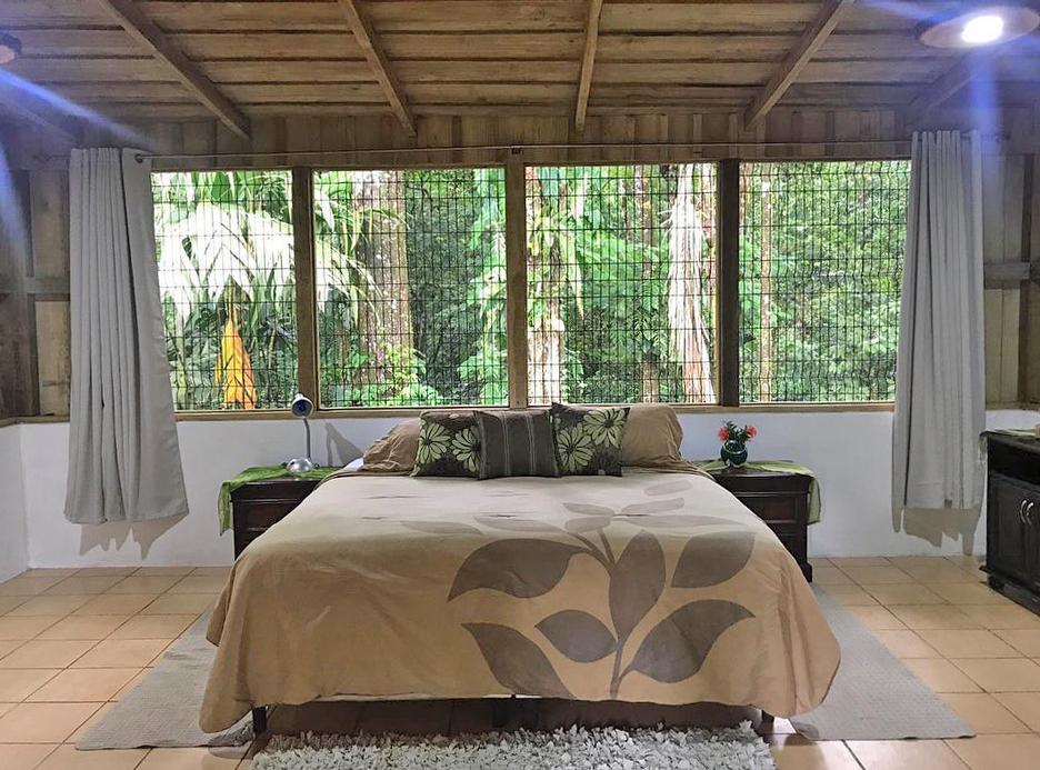 El Zota Lodge – Doppelzimmer