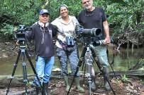 El Zota Lodge - Tierbeobachtung