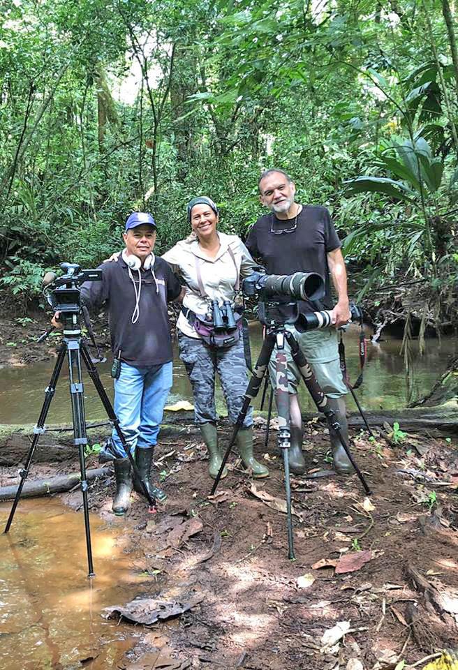 El Zota Lodge – Tierbeobachtung