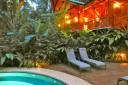 Geckoes Lodge - Casa Bromelia Tauchbecken | Costa Rica