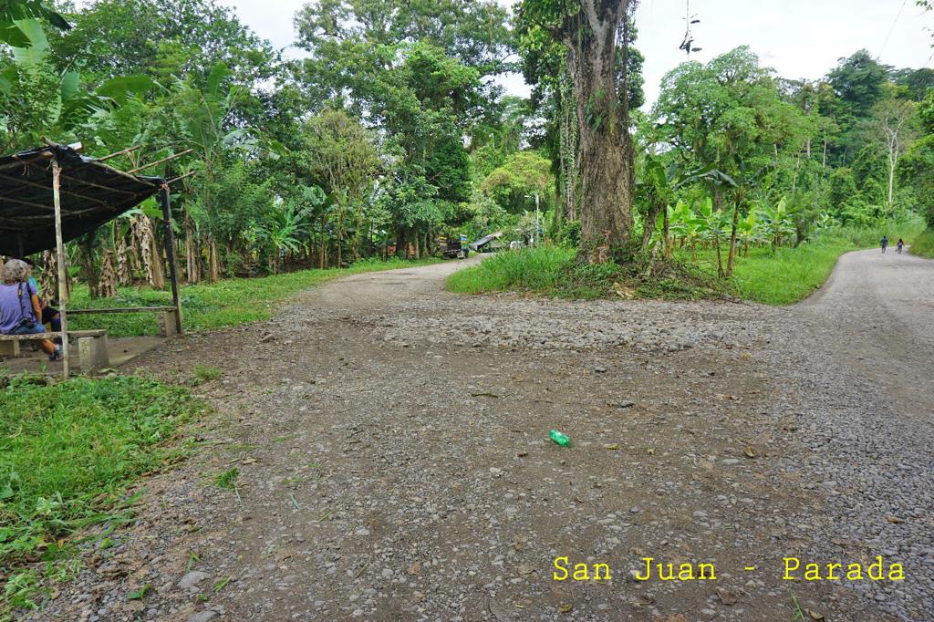 Durupe Tour – San Juan ATEC