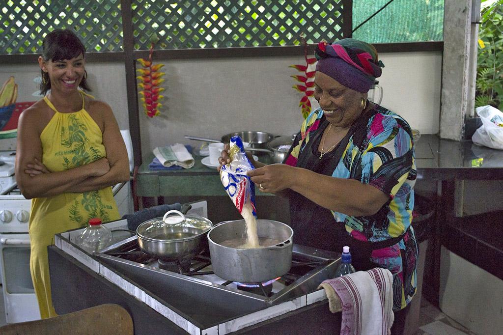 Karibischer Kochkurs – Dona Elena ATEC