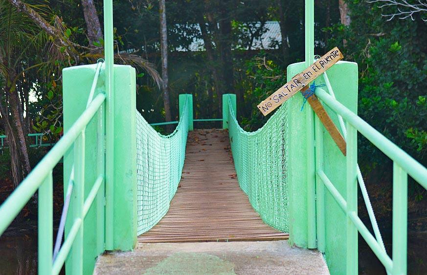 Manzanillo – Wanderung Wildarten Refugium ATEC