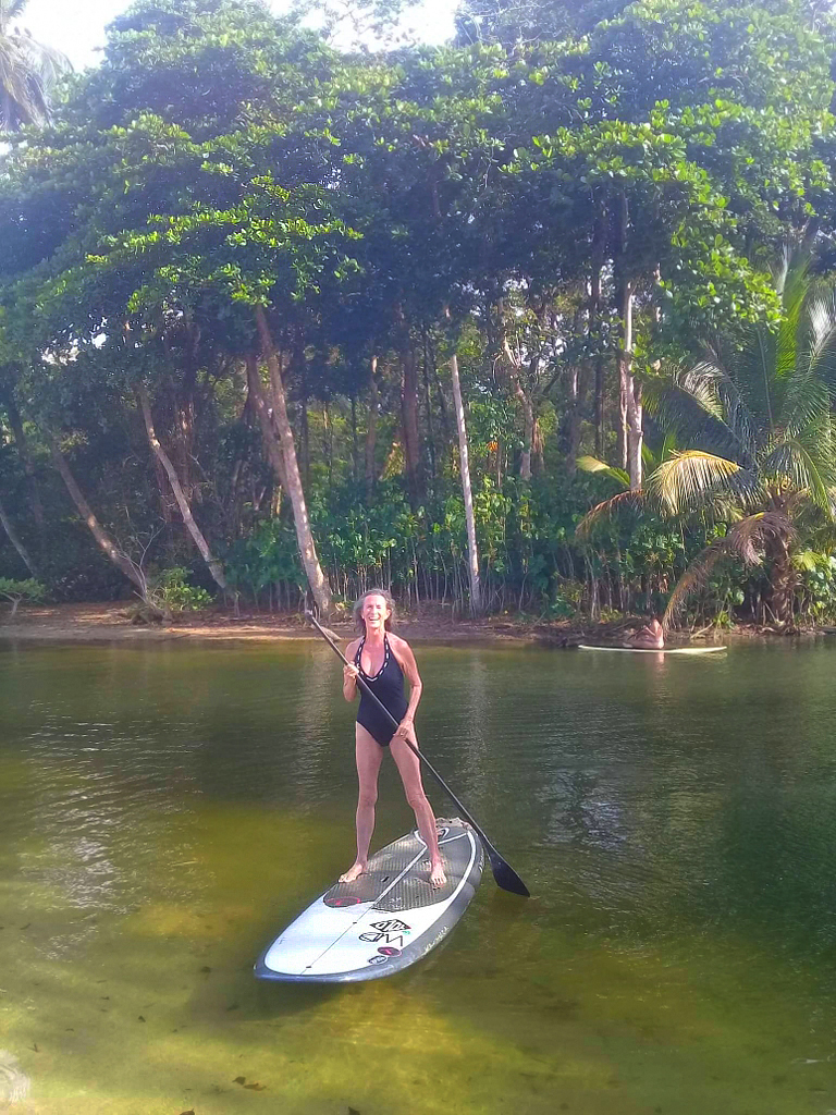 Stand Up Paddle ATEC